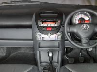 Toyota Aygo Platinum, 7 of 8