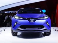 thumbnail image of Toyota C-HR Concept Paris 2014