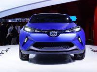thumbnail image of Toyota C-HR Concept Paris 2014