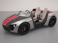 thumbs Toyota Camatte57s Concept, 3 of 10