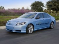 Toyota Camry Hybrid Concept, 6 of 6