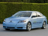 Toyota Camry Hybrid Concept, 4 of 6
