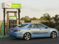 Toyota Camry Hybrid Concept, 2 of 6