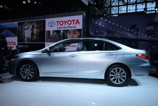 Toyota Camry New York