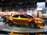 thumbnail image of Toyota Corolla Furia Concept Chicago 2013