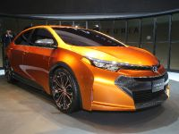 thumbnail image of Toyota Corolla Furia Concept Detroit 2013