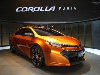 Toyota Corolla Furia Concept Detroit 2013, 2 of 9