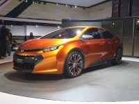 Toyota Corolla Furia Concept Detroit, 2013 - PIC79626