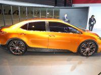 Toyota Corolla Furia Concept Detroit 2013, 4 of 9
