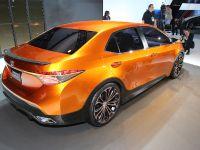 Toyota Corolla Furia Concept Detroit 2013, 7 of 9