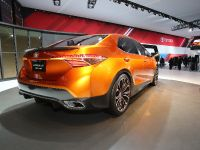 Toyota Corolla Furia Concept Detroit, 2013 - PIC79631