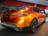 Toyota Corolla Furia Concept Detroit 2013, 9 of 9