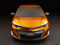 Toyota Corolla Furia Concept, 1 of 4