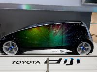 Toyota diji Geneva 2012