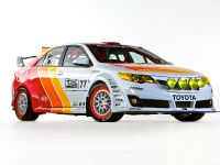 thumbnail image of Toyota Dream Build Challenge CamRally