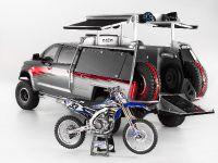 Toyota Dream Build Challenge Let's Go Moto Tundra, 2 of 5