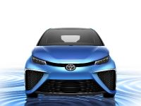 Toyota FCV Concept, 1 of 9