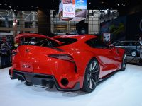 thumbnail image of Toyota FT-1 Chicago 2014