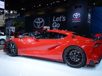 Toyota FT-1 Chicago 2014