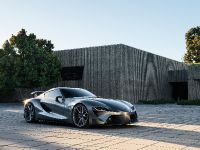 Toyota FT-1 Sports Car Concept , 1 of 6