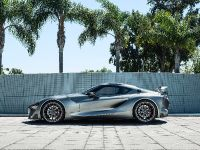 Toyota FT-1 Sports Car Concept , 2 of 6
