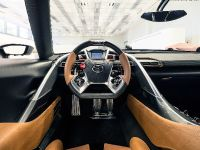 Toyota FT-1 Sports Car Concept , 4 of 6
