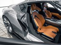 Toyota FT-1 Sports Car Concept , 5 of 6
