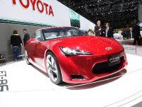 thumbnail image of Toyota FT-86 concept Geneva 2010