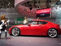 thumbnail image of Toyota FT-86 Concept Tokyo 2009