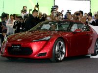 Toyota FT-86 Concept Tokyo 2009, 3 of 8