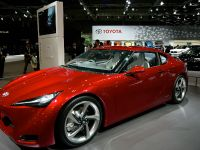 Toyota FT-86 Concept Tokyo 2009, 4 of 8