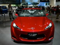 Toyota FT-86 Concept Tokyo 2009, 6 of 8