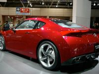 Toyota FT-86 Concept Tokyo 2009, 8 of 8