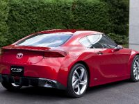 Toyota FT-86 Concept 2009, 3 of 6