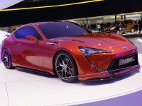 Toyota FT-86 II concept Frankfurt 2011, 2 of 7