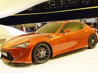 Toyota FT-86 II concept Frankfurt 2011, 6 of 7