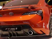 Toyota FT-86 II concept Frankfurt 2011, 7 of 7