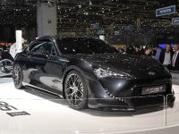 Toyota FT-86 II concept Geneva 2011, 1 of 4
