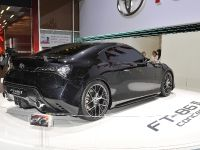 Toyota FT-86 II concept Geneva 2011, 4 of 4