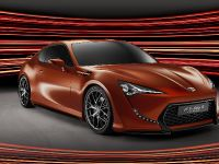 Toyota FT-86 II Concept, 1 of 2