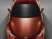 Toyota FT-86 II Concept 2011, 2 of 2