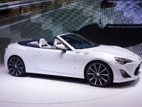 thumbnail image of Toyota FT-86 open concept Geneva 2013