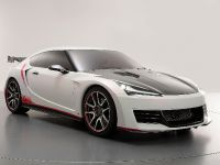 Toyota FT-86G Sports Concept, 1 of 6