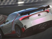 Toyota FT-86G Sports Concept, 4 of 6