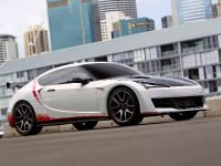 Toyota FT-86G Sports Concept, 6 of 6