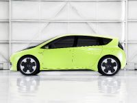 Toyota FT-CH Concept, 5 of 15