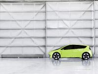 Toyota FT-CH Concept, 6 of 15