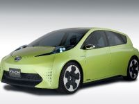 Toyota FT-CH Concept, 11 of 15