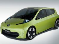 Toyota FT-CH Concept, 12 of 15