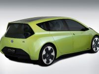 Toyota FT-CH Concept, 14 of 15